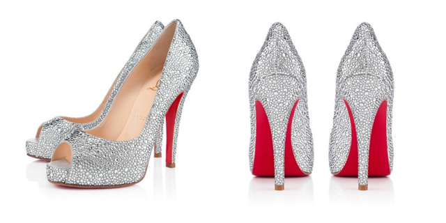 VERY RICHE STRASS 120